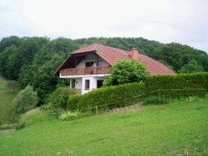 Ferienwohnung Eisele - Hemsbach