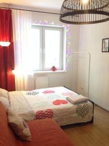 Апартаменты Alice mini-studios