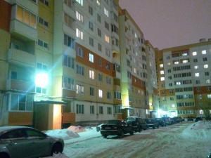 Velikiy Novgorod - Kudryavtsevo