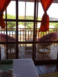 Ratanakiri Paradise Hotel & SPA, Отели  Banlung - big - 2