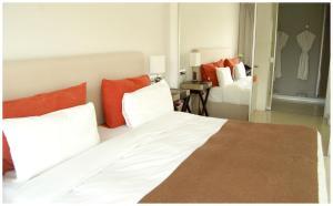 Design cE - Hotel de Diseño, Hotel  Buenos Aires - big - 4