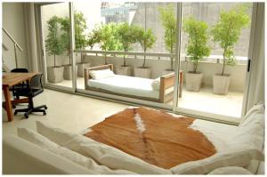 Design cE - Hotel de Diseño, Hotel  Buenos Aires - big - 27
