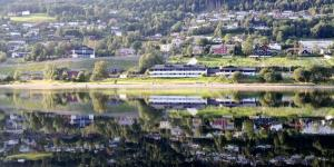 Voss Vandrarheim Hostel, Hostelek  Vossevangen - big - 11