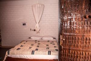 Residence Hotel Lwili, Hotely  Ouagadougou - big - 18