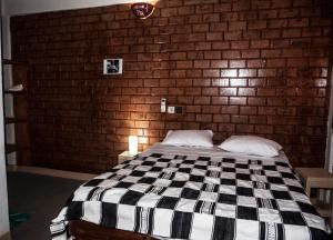 Residence Hotel Lwili, Отели  Уагадугу - big - 31