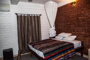 Residence Hotel Lwili, Hotely  Ouagadougou - big - 20