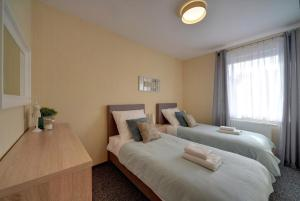 Apartamenty Sun Seasons 24 Karpacz Centrum