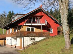 Berghansenhof - Gutach