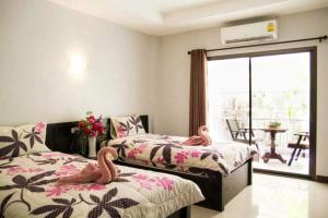 Ruysuk hotel & swimming pool - Ban Dung