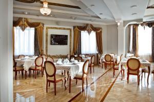 Sairan Hotel - Luchinskoye