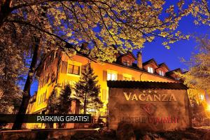 Hotel Diament Vacanza Katowice - Siemianowice