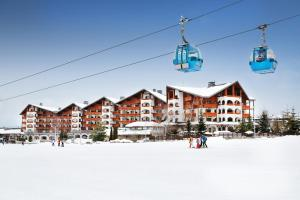 obrázek - Kempinski Hotel Grand Arena