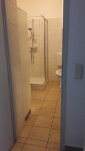 Alga Apartments am Westbahnhof, Apartmány  Vídeň - big - 29