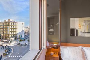 Fisa Rentals Ramblas Apartments