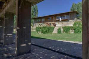 Lodge Rocas Del Plata, Lodges  Potrerillos - big - 21