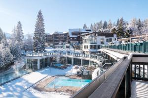Astoria Resort - Hotel - Seefeld