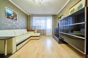 Apartment at Lyoni Golikova 2 - Novoye Koyrovo