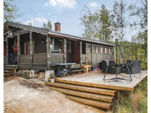 Three-Bedroom Holiday Home in Treungen - Hotel