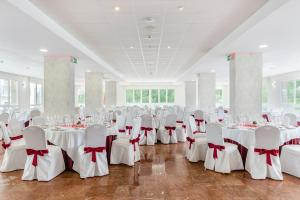 Hotel Maya Alicante (18 of 116)