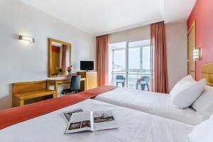 Hotel Maya Alicante (6 of 116)
