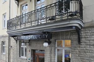 City Hotell