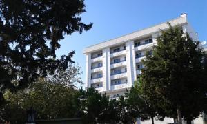 Guckar Sehrinn Oteli