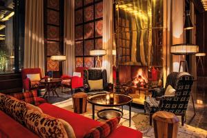 Fairmont Royal Palm Marrakech (8 of 61)