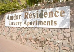 Sweethome26 Luxury Apartment Eilat / Free Parking, Apartmány  Ejlat - big - 17