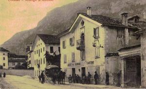 Accommodation in Fonzaso