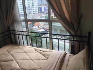 Peggy Central Park Residences, Apartments  Jakarta - big - 16