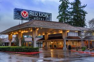 obrázek - Red Lion Hotel Bellevue