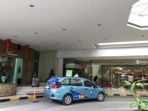 Peggy Central Park Residences, Apartments  Jakarta - big - 22