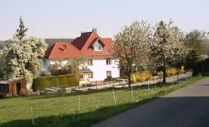 Accommodation in Madfeld