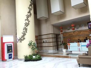 Peggy Central Park Residences, Apartments  Jakarta - big - 25