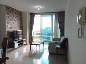 Peggy Central Park Residences, Apartments  Jakarta - big - 30