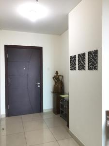Peggy Central Park Residences, Apartments  Jakarta - big - 28