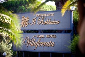 Park Hotel Villaferrata - AbcAlberghi.com