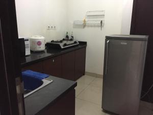 Peggy Central Park Residences, Apartments  Jakarta - big - 38