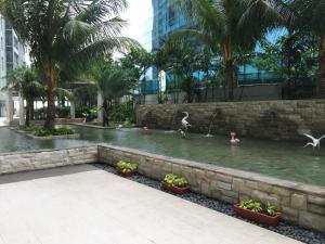 Peggy Central Park Residences, Apartments  Jakarta - big - 67