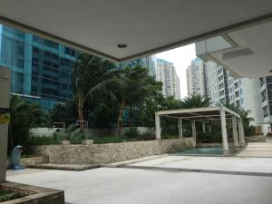 Peggy Central Park Residences, Apartments  Jakarta - big - 62