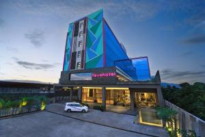 favehotel Tasikmalaya, Hotel  Tasikmalaya - big - 31