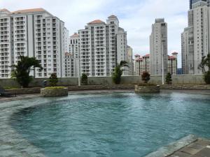 Peggy Central Park Residences, Apartments  Jakarta - big - 54