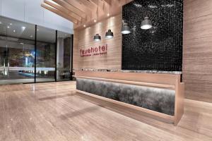 favehotel Tasikmalaya, Hotel  Tasikmalaya - big - 28