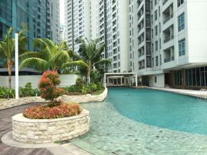 Peggy Central Park Residences, Apartments  Jakarta - big - 49
