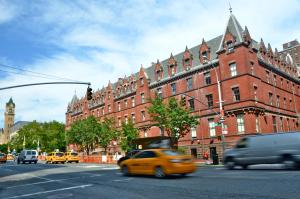 HI NYC Hostel - New York