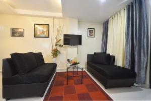 Peak Point Apartments Baguio
