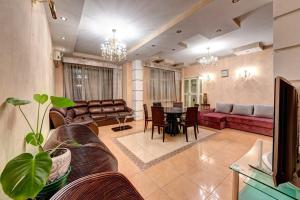 obrázek - Three-level apartment in a new house