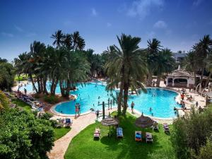 Odyssée Resort and Thalasso - All Inclusive