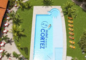 Hotel Cortez, Hotel  Santa Cruz de la Sierra - big - 1