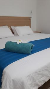 Luxury Beach Maldives, Guest houses  Guraidhoo - big - 28